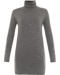 Haider Ackermann Wool and Cashmere-blend Sweater - Lyst