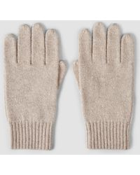 AllSaints - Walkon Gloves - Lyst