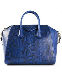 Givenchy Medium Antigona Handbag - Lyst