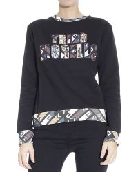 Frankie Morello - Sweater - Lyst