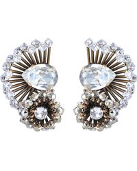 Tataborello - Auriga Earrings - Lyst