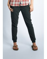 Faherty Brand Airlie Day Pant - Lyst