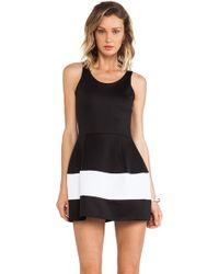 Boulee - Marilyn Tank Dress - Lyst