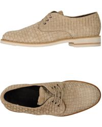 Corneliani - Lace-up Shoes - Lyst