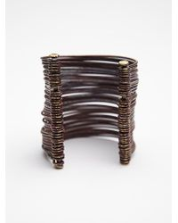 Sibilia - Large Calder Cuff - Lyst