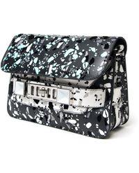 Proenza Schouler Ps 11 Mini Classic Bag - Lyst