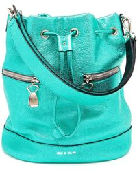 House Of Holland Classic Bucket Bag - Lyst