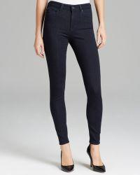 Big Star - Jeans Ella High Rise Skinny in Harmony Rinse - Lyst