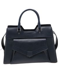 Proenza Schouler Ps13 Small Buffalo Shoulder Bag - Lyst