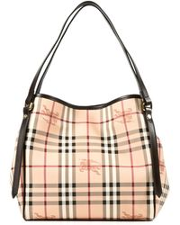Burberry B Canterbury Small - Lyst