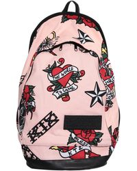 KTZ - The World To Come Cotton Backpack - Lyst
