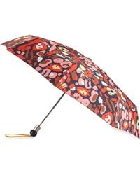Marc By Marc Jacobs - Graffiti Leopard-print Umbrella - Lyst