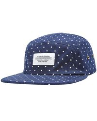 Wesc The Polka 5 Panel - Lyst