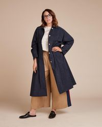 Adam Lippes - Evening Trench - Lyst