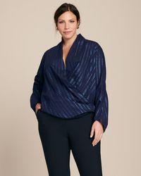 Zero + Maria Cornejo - Jazmin Shirt - Lyst