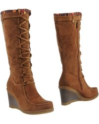 MTNG Boots - Lyst