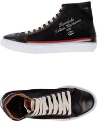 Kowalski - High-tops & Trainers - Lyst