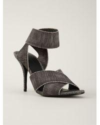 Alexander Wang 'Danae' Sandals - Lyst
