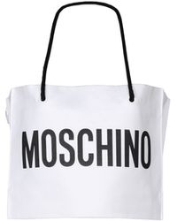Moschino | Tube Tops | Lyst