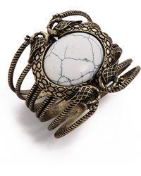 Samantha Wills - Roaming Existence Cuff Bracelet - Lyst