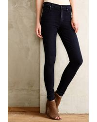 Citizens Of Humanity Rocket High Rise Skinny Jeans - Lyst