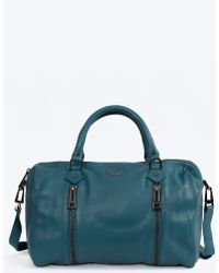 Zadig & Voltaire Sunny Bag - Lyst