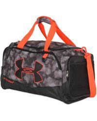 Under Armour - 60l Medium Ua Storm Gym Duffle Bag - Lyst