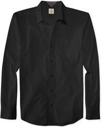 Volcom Weirdoh Solid Longsleeve Shirt - Lyst