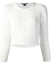 Theyskens' Theory Kaysi Yima Sweater - Lyst