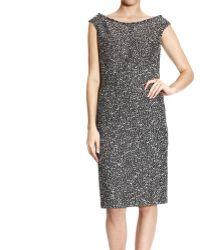 Dior Dress Woman - Lyst