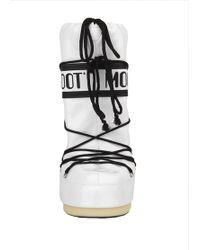 Tecnica - Tecnica Vinyl Moon Boots - Lyst