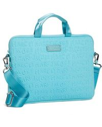 Marc By Marc Jacobs 'Adults Suck - Computer Commuter' Bag - Lyst