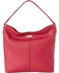 Cole Haan P Village Hobo - Lyst