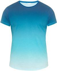 Orlebar Brown | Ob T Ombré Jersey T-shirt | Lyst