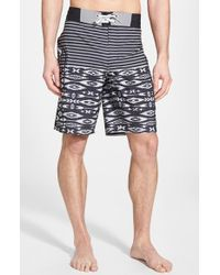 Under Armour Hanley Boardshorts - Lyst