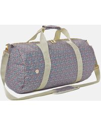 Mi-Pac - Pepper Duffel Bag In Liberty Fabric - Multi - Lyst