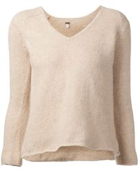 Dosa Ribbed Sweater - Lyst