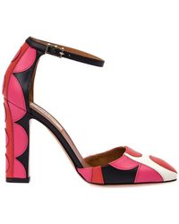 Valentino Ankle Strap Pumps - Lyst