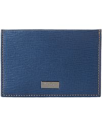 Ferragamo Revival Card Holder - Lyst