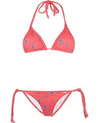Pepe Jeans - Two-piece Swimsuit - Lyst