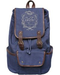 Wildfox Couture Paris Country Crest Backpack - Lyst