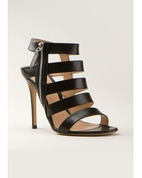 Gianvito Rossi Bridles Sandals - Lyst