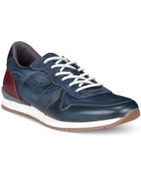 Kenneth Cole Reaction - Men's Guide The Way Trainers - Lyst