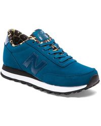 New Balance Classic High Roller Collection Sneaker - Lyst
