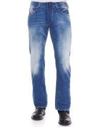 Diesel Larkee 0823S Jeans - Lyst