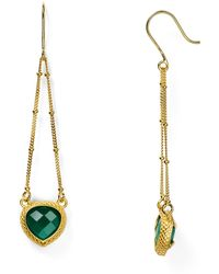 Coralia Leets - Chandelier Earrings - Lyst