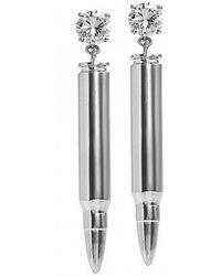 Stella Valle - Power Earrings - Lyst