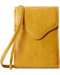 Hobo Yellow Pennie - Lyst