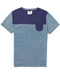 Bellfield T-Shirt - Lyst