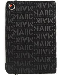 Marc By Marc Jacobs Black Ipad Mini Case - Lyst